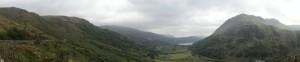 Snowdonia-Eryri, Gwynedd, Wales